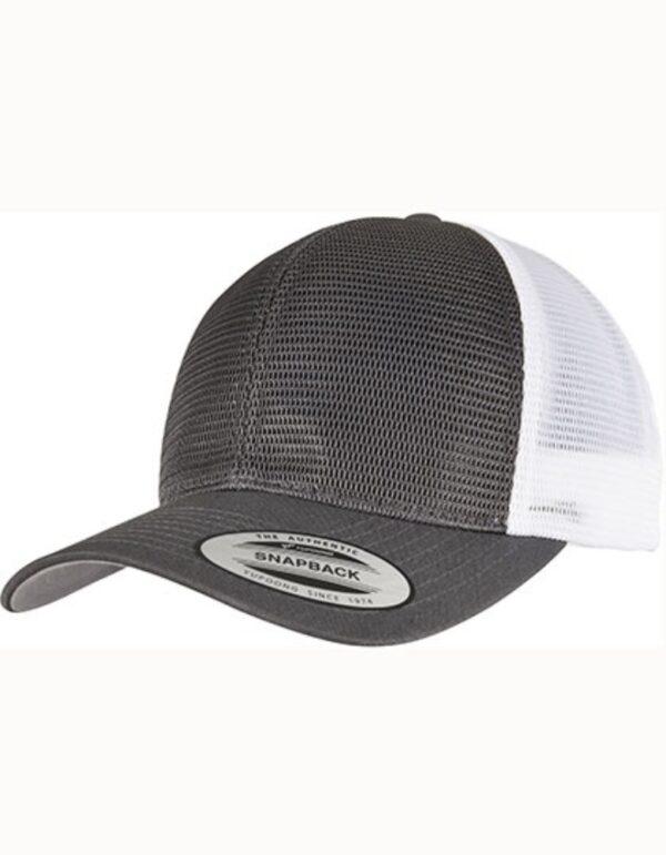 360° Omnimesh 2-Tone Cap