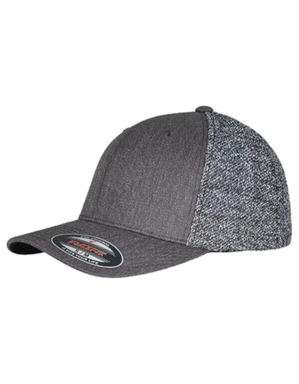 Flexfit Trucker Melange Mesh Cap