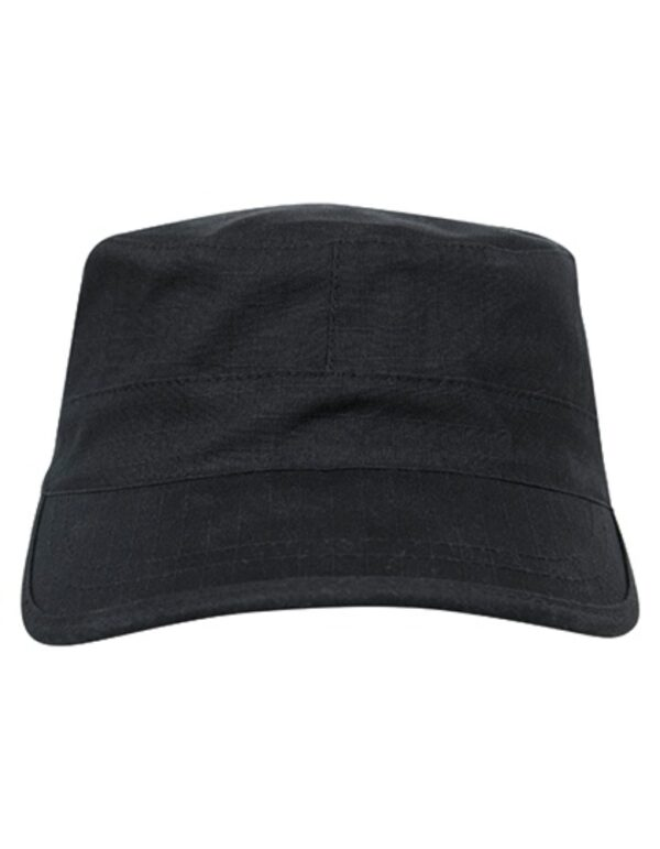 Adjustable Top Gun Ripstop Cap