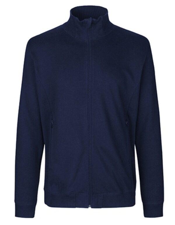 Unisex High Neck Jacket