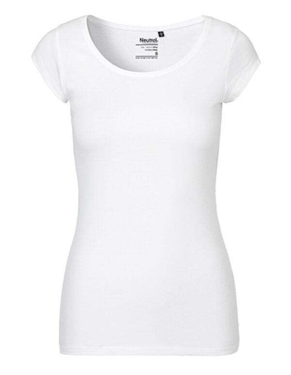 Ladies` Roundneck T-Shirt