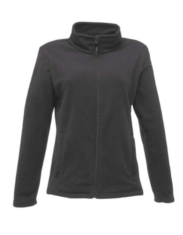 Women`s Micro Full Zip Fleece