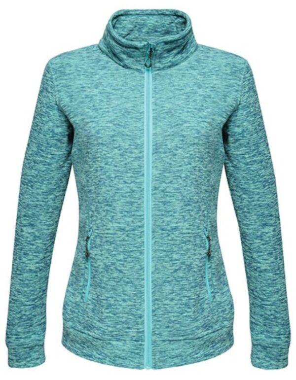 Women´s Thornly Marl Fleece Jacket
