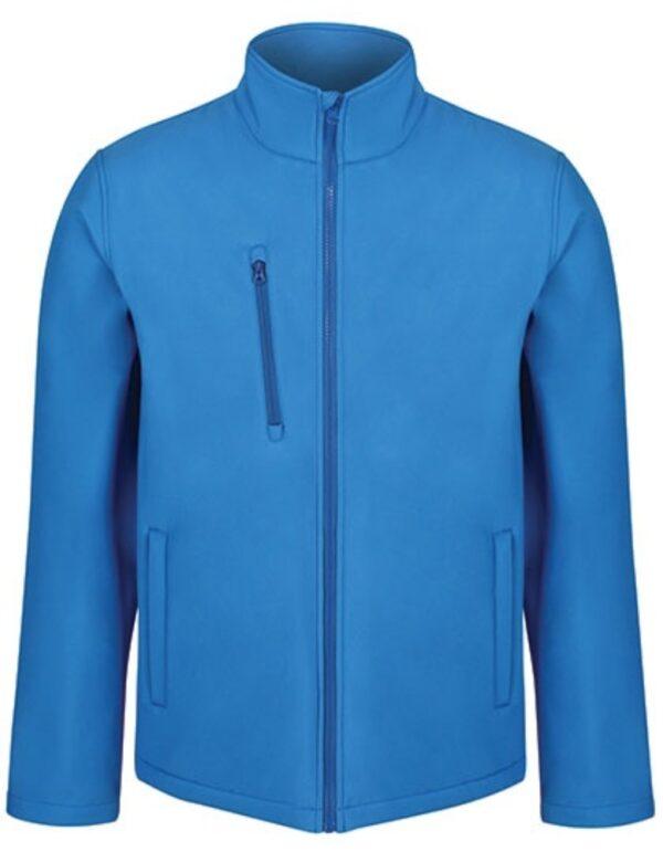 Ablaze 3-Layer Printable Softshell Jacket