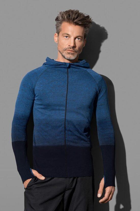 Seamless Jacket