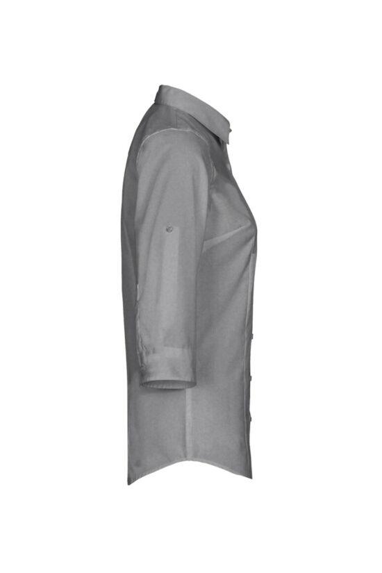 HAKRO 3/4-Arm-Vario Bluse Mikralinar®