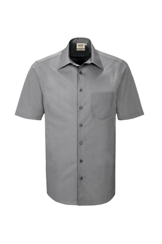 HAKRO 1/2-Arm Hemd Mikralinar® Comfort