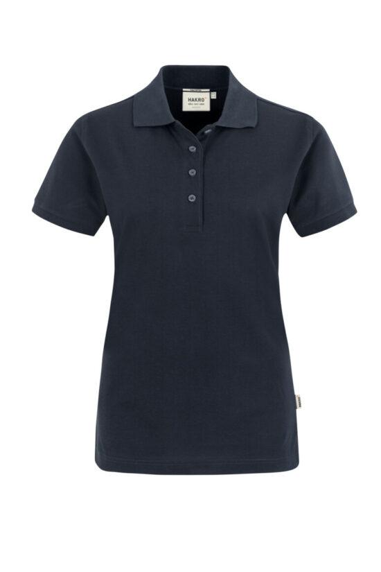 HAKRO Damen Poloshirt Pima-Cotton