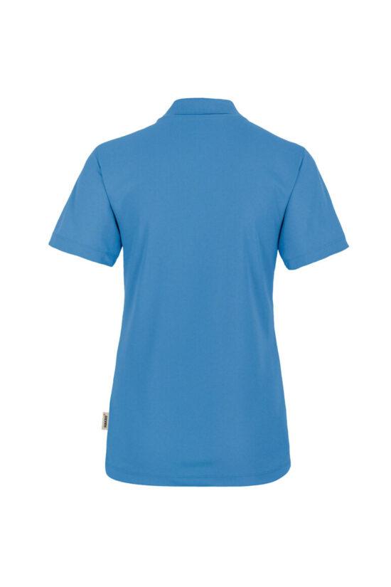 HAKRO Damen Poloshirt COOLMAX®