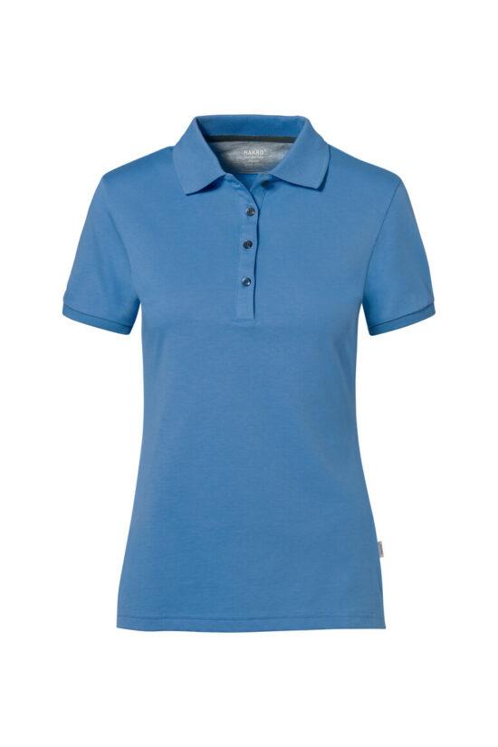 HAKRO Cotton Tec Damen Poloshirt
