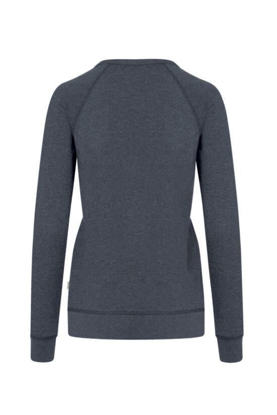 HAKRO Damen Raglan-Sweatshirt