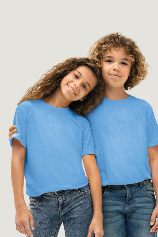 HAKRO Kinder T-Shirt Classic