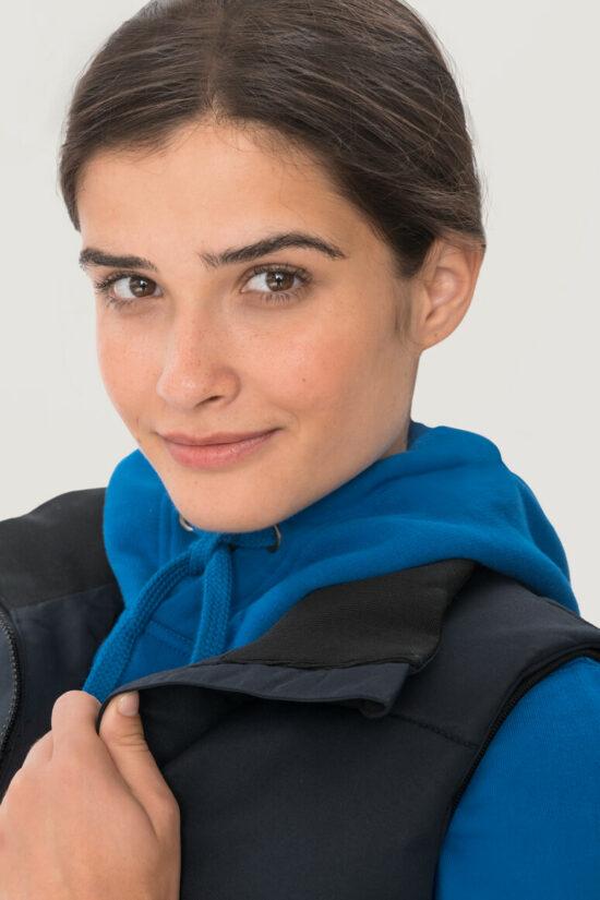 HAKRO Damen Bodywarmer Winnipeg