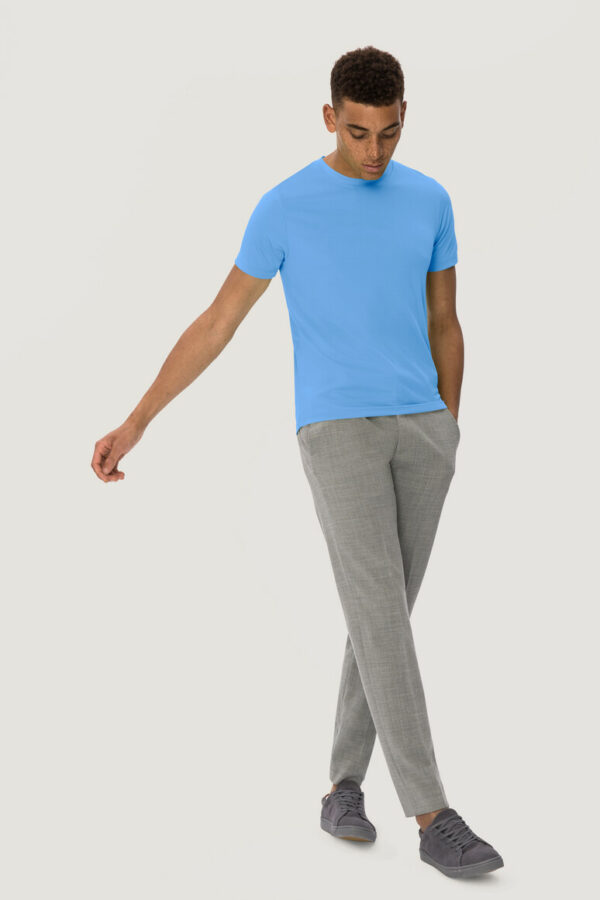 HAKRO T-Shirt COOLMAX®