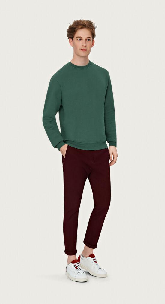HAKRO Sweatshirt Premium