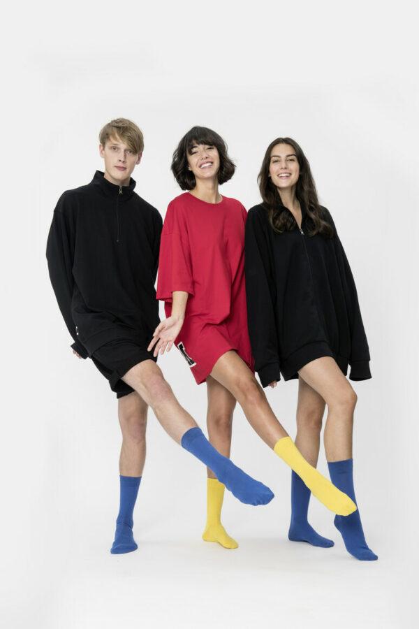 HAKRO Socken Premium