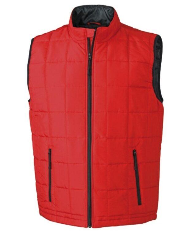 Men`s Padded Light Weight Vest
