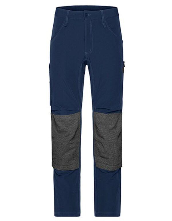 Workwear Pants 4-Way Stretch Slim Line