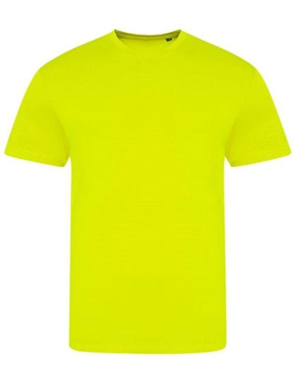 Electric Tri-Blend T