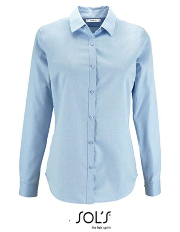 Women`s Herringbone Shirt Brody