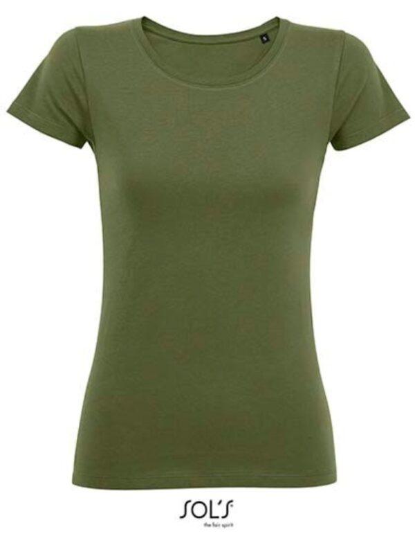Martin Women T-Shirt