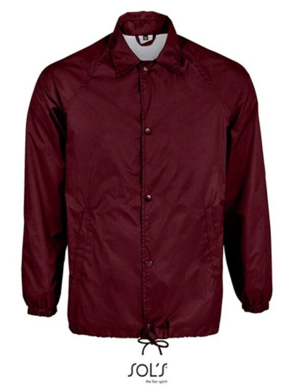 Unisex Sacramento Jacket