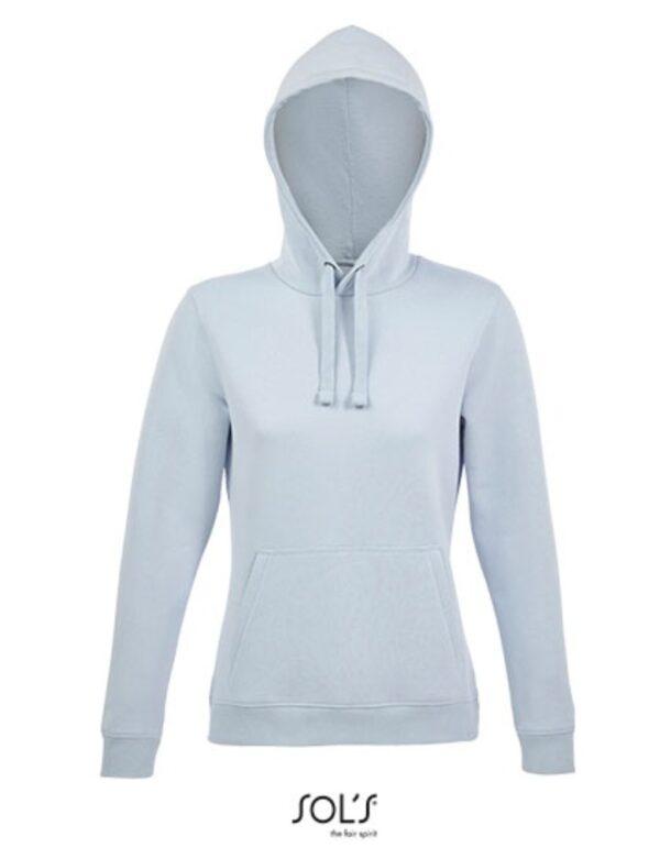 Women´s Hooded Sweatshirt Spencer