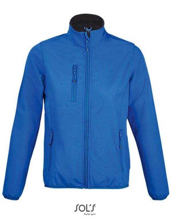 Women´s Softshell Jacket Radian