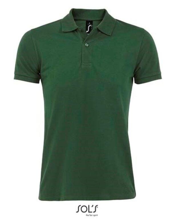 Men`s Polo Shirt Perfect