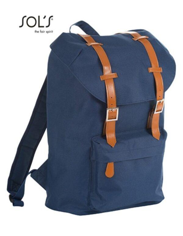 Backpack Hipster